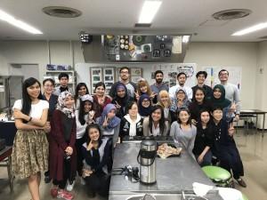 外国人向け日本の食文化「日本のお茶」講座