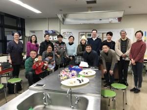 外国人向けお茶講座「日本のお茶を学ぼう」